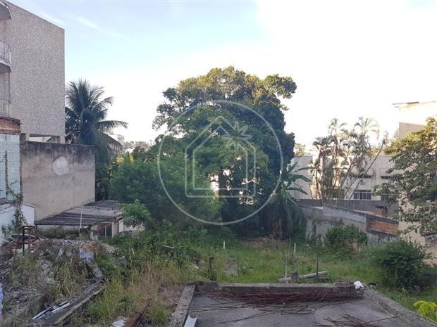 Apartamento à venda com 3 dormitórios em Jardim guanabara, Rio de janeiro cod:842615 - Foto 9