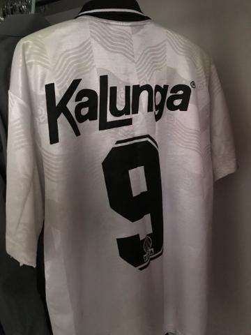 acacc3e539 Camisa Corinthians Paulista 1994 (número do Neto) - Esportes e ...