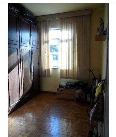 Apartamento à venda com 3 dormitórios em Vista alegre, Rio de janeiro cod:671 - Foto 4