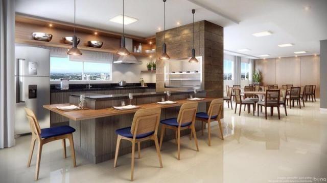 Apartamento com 2 dormitórios à venda, 58 m² por r$ 520.899,49 - centro - balneário cambor - Foto 8