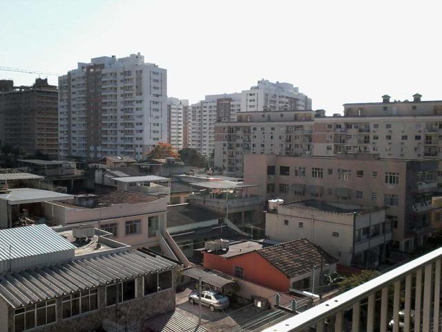 Apartamento à venda com 2 dormitórios em Vicente de carvalho, Rio de janeiro cod:708