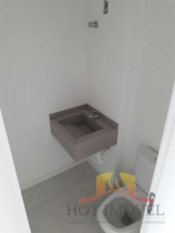 Apartamento à venda com 2 dormitórios em Campeche, Florianópolis cod:HI1673 - Foto 12