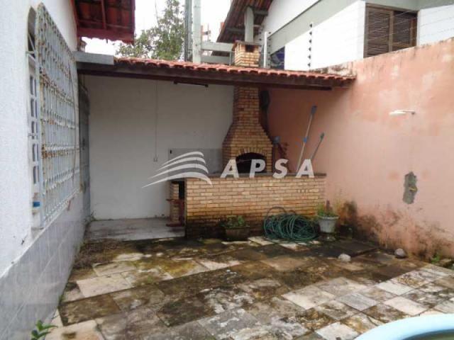 Casa à venda com 4 dormitórios em Vicente pinzon, Fortaleza cod:FTCA40002 - Foto 17