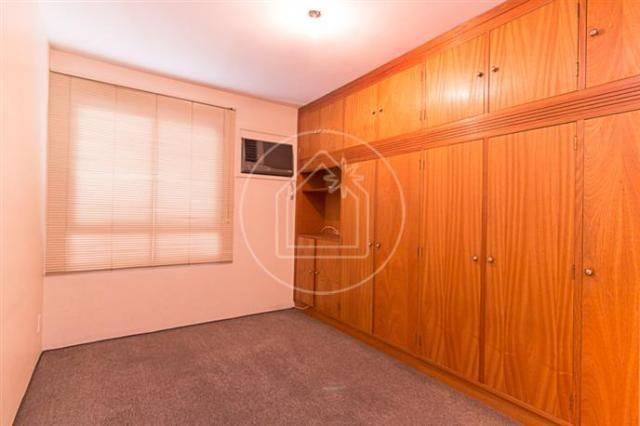 Apartamento à venda com 4 dormitórios em Icaraí, Niterói cod:592153 - Foto 9