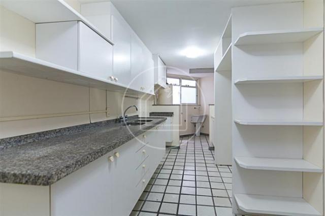 Apartamento à venda com 4 dormitórios em Icaraí, Niterói cod:592153 - Foto 7