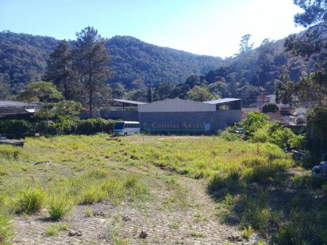Terreno residencial à venda, Albuquerque, Teresópolis. - Foto 2