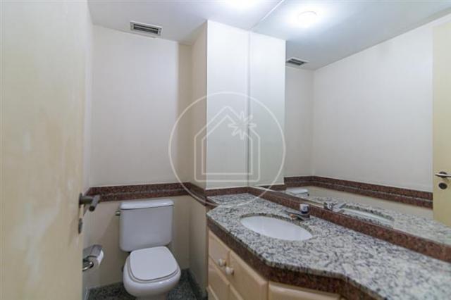 Apartamento à venda com 4 dormitórios em Icaraí, Niterói cod:592153 - Foto 8