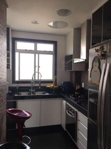 Apartamento à venda com 3 dormitórios em Nova suíssa, Belo horizonte cod:3270 - Foto 2
