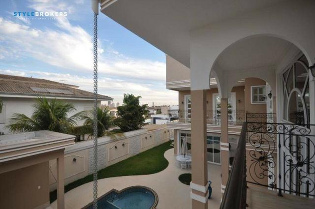 Casa Luxo Condominio Alphaville 1 -5 quartos com suite - Foto 5