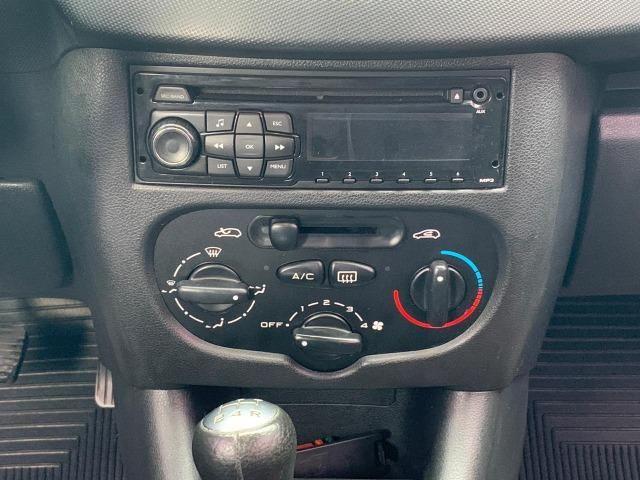"Peugeot 207 Xr 1.4 2011 - Placa ""A""_Conservado_Leia-Texto_Só_R$ 19900,00 - Foto 14"