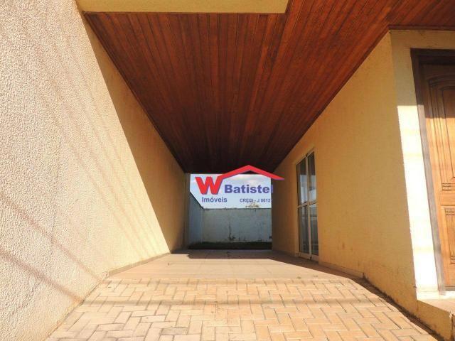 Sobrado com 3 dormitórios à venda, 177 m² - avenida joana d arc nº 206 -tanguá - almirante - Foto 5