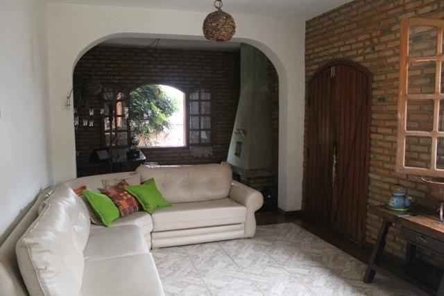 Casa à venda com 4 dormitórios em Caiçara, Belo horizonte cod:1808 - Foto 2