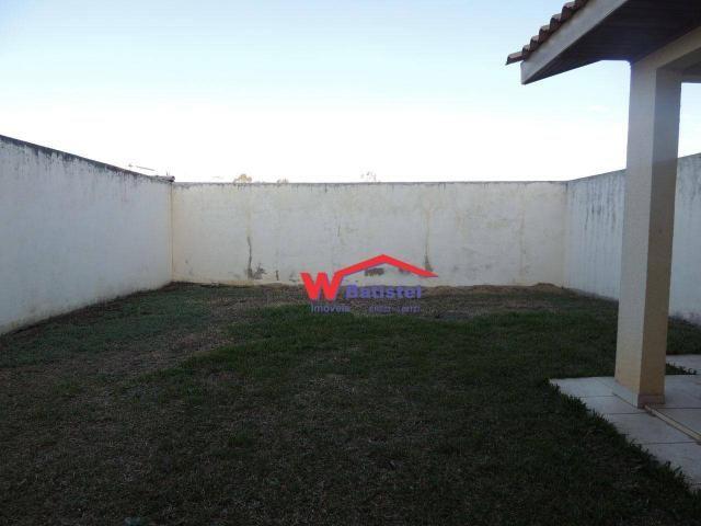 Sobrado com 3 dormitórios à venda, 177 m² - avenida joana d arc nº 206 -tanguá - almirante - Foto 15