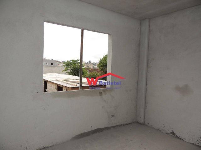 Apartamento com 2 dormitórios à venda, 51 m² - avenida lisboa, 325 - rio verde - colombo/p - Foto 18
