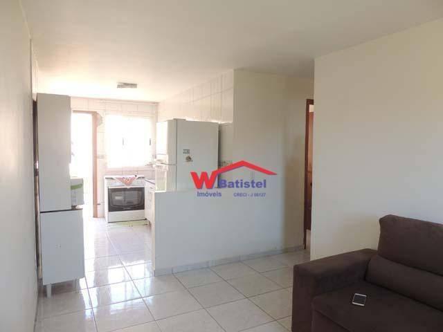Casa com 3 dormitórios à venda, 53 m² - rua jacarezinho nº 573jardim guilhermina - colombo - Foto 6