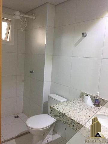 Brasil Beach Resort - 88 mts² 02 Quartos / 2 Vaga de garagem - Foto 11