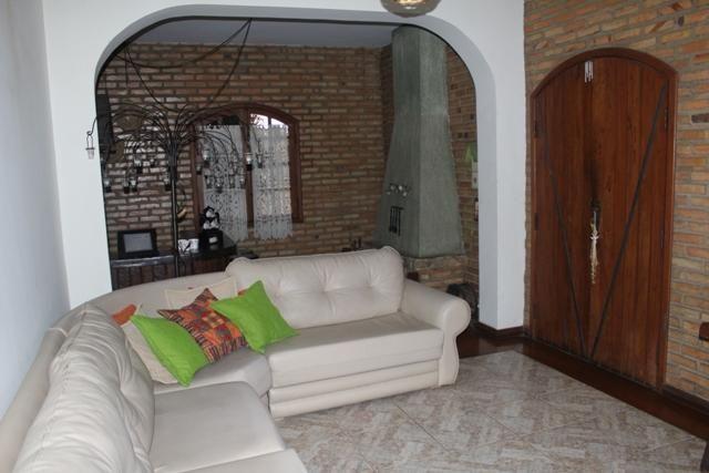 Casa à venda com 4 dormitórios em Caiçara, Belo horizonte cod:1808