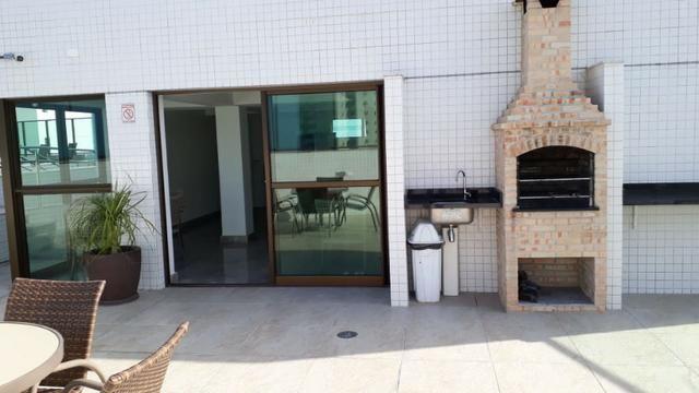 JMAL139 = O melhor flat da Av. Boa Viagem com vista para o mar 97901.7865 - Foto 7