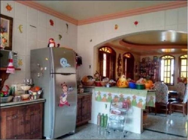 Casa à venda com 4 dormitórios em Padre eustáquio, Belo horizonte cod:3036 - Foto 9