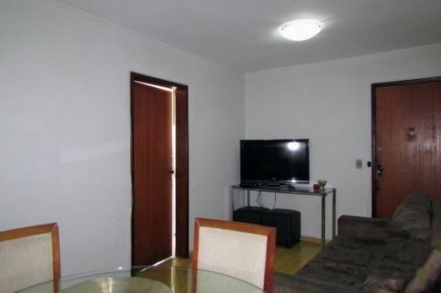 Apartamento à venda com 3 dormitórios em Nova granada, Belo horizonte cod:3283 - Foto 4