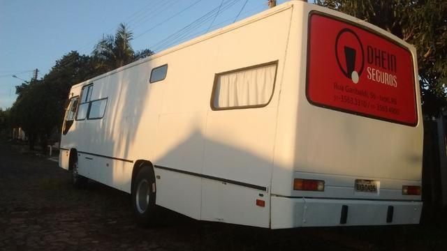 Motor-Home MB1318 - Foto 2