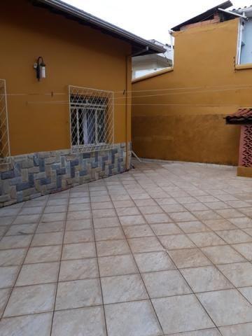 Casa à venda com 4 dormitórios em Pedro ii, Belo horizonte cod:3235 - Foto 14
