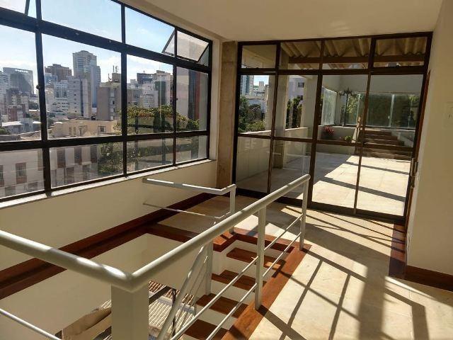 Cobertura à venda com 4 dormitórios em Gutierrez, Belo horizonte cod:3193 - Foto 11