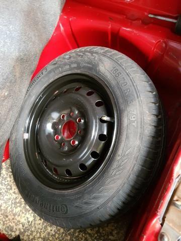 Fiat Palio Fire Economy 1.0 - Foto 9
