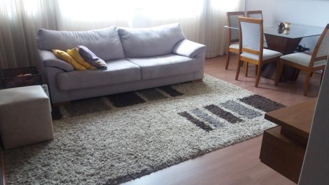 Apartamento à venda com 3 dormitórios em Estoril, Belo horizonte cod:3391 - Foto 2