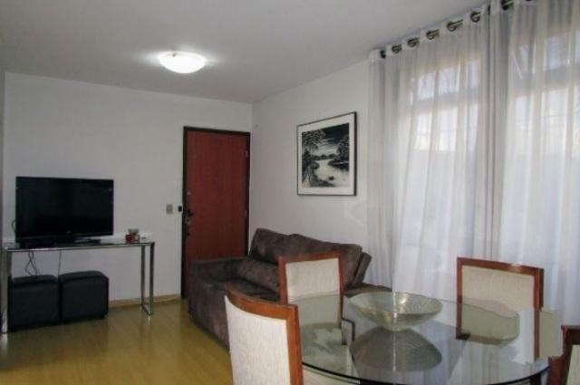 Apartamento à venda com 3 dormitórios em Nova granada, Belo horizonte cod:3283 - Foto 3