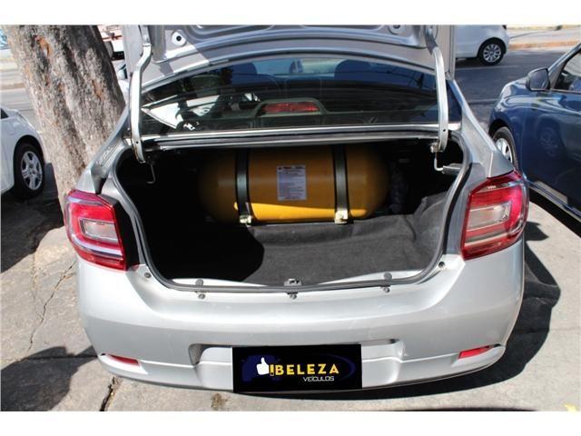 Renault Logan 1.6 expression 8v flex 4p manual - Foto 9