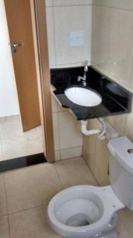 Apartamento à venda com 2 dormitórios em Álvaro camargos, Belo horizonte cod:2158 - Foto 5