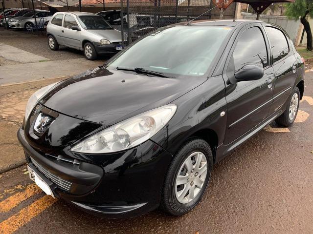 "Peugeot 207 Xr 1.4 2011 - Placa ""A""_Conservado_Leia-Texto_Só_R$ 19900,00 - Foto 3"