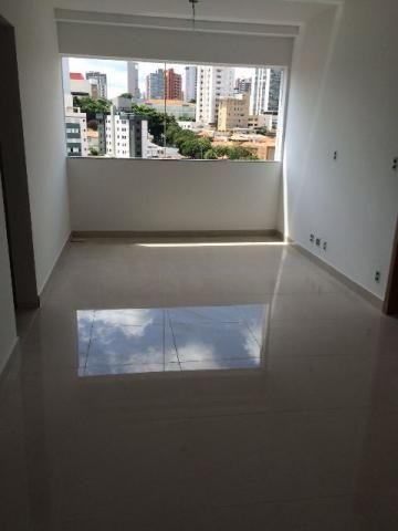 Cobertura à venda com 4 dormitórios em Prado, Belo horizonte cod:2458
