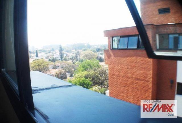 Cobertura 3 dormitórios,2 suítes,churrasqueira,home theater ,rua passo da patria - Foto 10