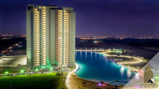 Brasil Beach Resort - 88 mts² 02 Quartos / 2 Vaga de garagem - Foto 3