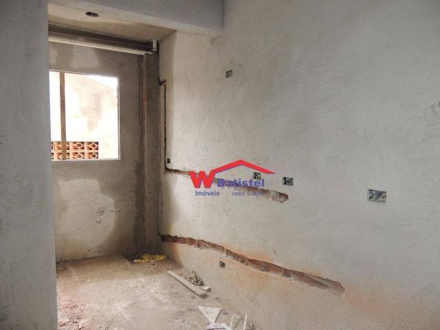 Apartamento com 2 dormitórios à venda, 51 m² - avenida lisboa, 325 - rio verde - colombo/p - Foto 10