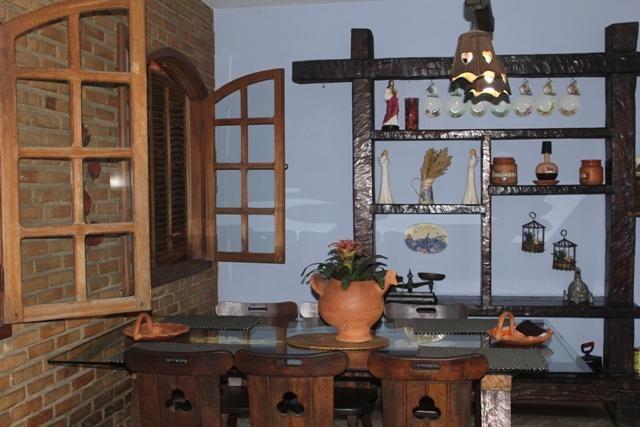 Casa à venda com 4 dormitórios em Caiçara, Belo horizonte cod:1808 - Foto 5