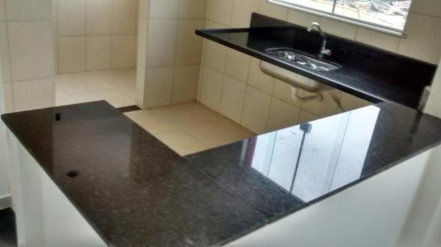 Apartamento à venda com 2 dormitórios em Álvaro camargos, Belo horizonte cod:2158 - Foto 4