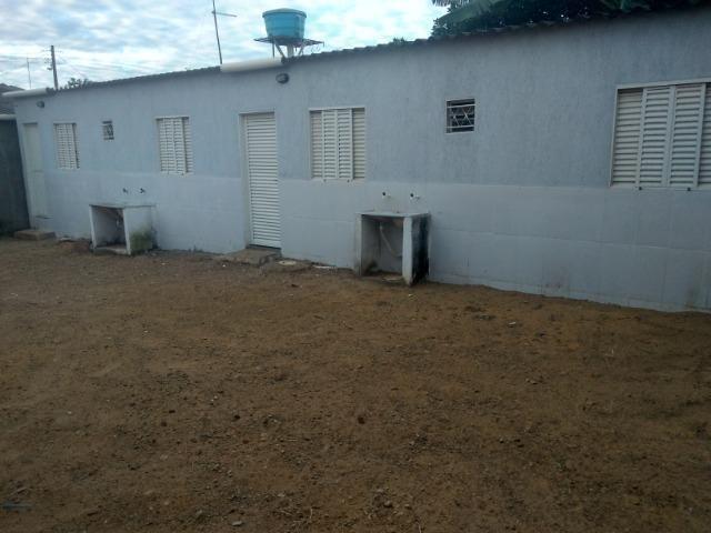 Vendo casa em Águas Lindas, com 3 Quartos, 2 Ban. / 2 Gar. + 2 Kits, independentes - Foto 16