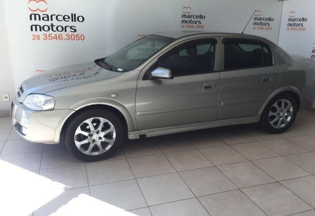 Gm - Chevrolet Astra 2.0 Advantage Sedam - Foto 2