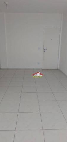 Apartamento com 3 dormitórios à venda por R$ 180.000,00 - Fátima - Fortaleza/CE - Foto 11