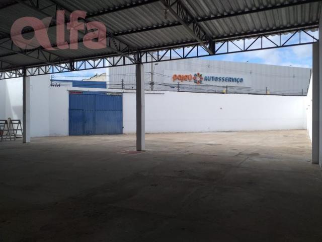 Galpão/depósito/armazém para alugar em Km-2, Petrolina cod:669 - Foto 15