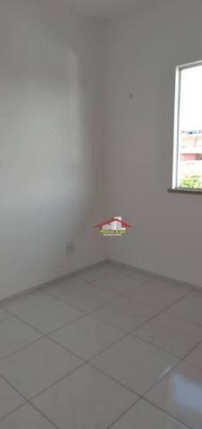 Apartamento com 3 dormitórios à venda por R$ 180.000,00 - Fátima - Fortaleza/CE - Foto 16