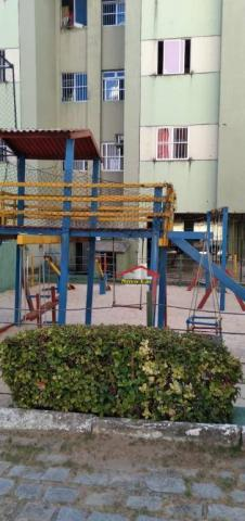 Apartamento com 3 dormitórios à venda por R$ 180.000,00 - Fátima - Fortaleza/CE - Foto 8