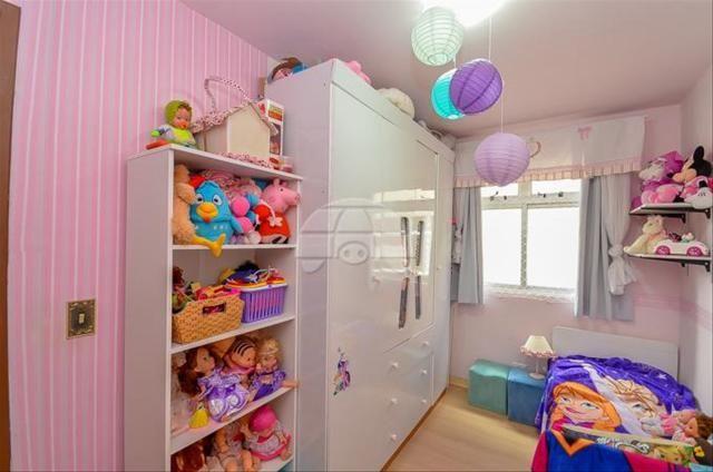 Apartamento à venda com 3 dormitórios em Fazendinha, Curitiba cod:147201 - Foto 18