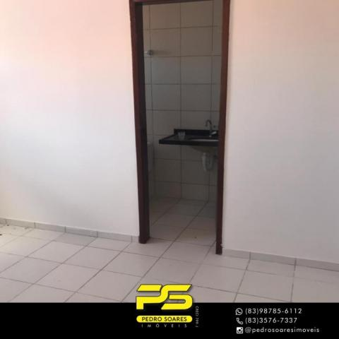 Apartamento com 2 dormitórios, 60 m² - venda por R$ 100.000 ou aluguel por R$ 600/mês - Pa - Foto 8