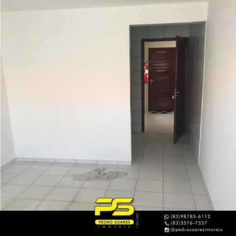 Apartamento com 2 dormitórios, 60 m² - venda por R$ 100.000 ou aluguel por R$ 600/mês - Pa - Foto 9