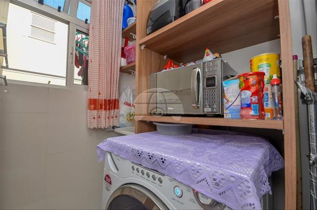Apartamento à venda com 3 dormitórios em Fazendinha, Curitiba cod:147201 - Foto 8