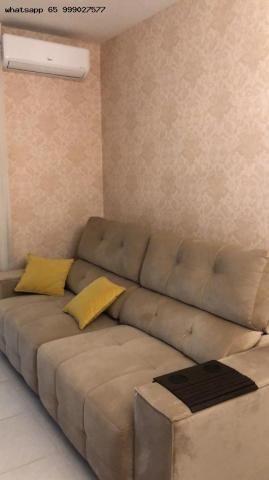 Apartamento para Venda em Várzea Grande, Centro-Norte, 2 dormitórios, 1 banheiro, 1 vaga - Foto 8